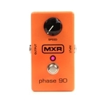 M101U MXR M101-U Phase 90 Effects Pedal