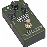 MXR M169U MRX M169 Carbon Copy Effects Pedal