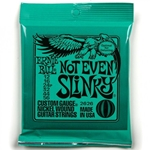 5249 Ernie Ball 2626 Not Even Slinky Electric Guitar Strings, .012/.056