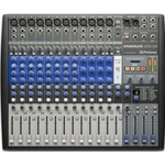 4447 Presonus SLMAR16, 18-Channel Hybrid Mixer with Effects