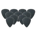 Dunlop 44P.88mm Nylon 351 Picks, 12 Pack