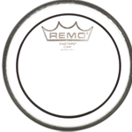 "3047 Remo PS-0312-00 Batter, Pinstripe, Clear, 12"" Head"