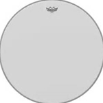 "Remo BR1122, Ambassador Bass Drum Head - 22"" - Coated"