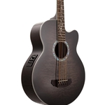 MKDF5SKB-U Michael Kelly Dragonfly 5, Five String Acoustic Electric Bass