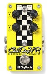 6102 DigiTech CabDryVR Speaker Cabinet IR Effects Pedal
