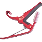 3142 Kyser KG6RA Red Quick Change Capo