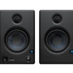 Presonus 3457 PreSonus Eris E 4.5 High Definition 2 Way Active Studio Monitor