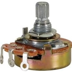 Misc 9092 Repair Parts Potentiometer, 500K, Split Shaft