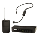 7787 Shure BLX14/P31 Headset Wireless System