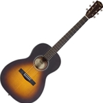 961571021 Fender CP-100 Parlor Acoustic Guitar