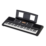 ZU50130 Yamaha PSR-E363 61-key Portable Arranger (Comes With SKB2 Survival Kit)