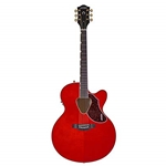 2714022522 Gretsch G5022CE Rancher<SUP><SMALL>TM</SMALL></SUP> Jumbo Cutaway Electric, Rosewood Fin