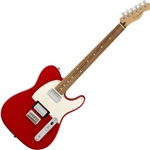 Fender 0145233525 Player Telecaster HH, Pau Ferro Fingerboard, Sonic Red