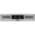 QSC 10302 GX5 2 channels, 500 watts/ch at 8 Ohms, 700 watts/ch at 4 Ohms