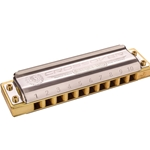 M2009BXF Hohner Marine Band Crossover - Key of F
