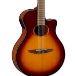 NTX1BS Yamaha NTX1 - Brown Sunburst