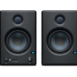 "Presonus ERISE45BT PreSonus Eris E4.5 BT 4.5"" Powered Studio Monitors with Bluetooth - Pair"