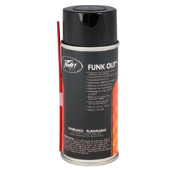 456600 Peavey Funk Out Cleaner