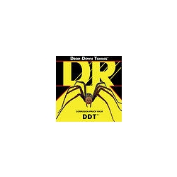 DR5511 DR Electric Strings Drop Down Tuning DDT 10-46