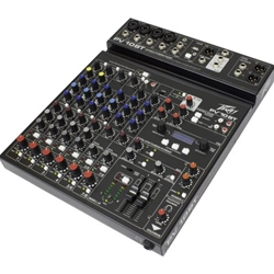 3612790 Peavey PV10BT 10 Channel Unpowered Mixer