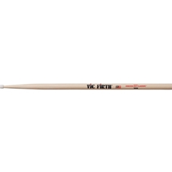 VicFirth 4224 Vic Firth 5AN American Classic Nylon Tip Hickory Sticks, Pair