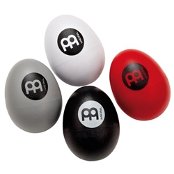 4026 Meinl ES-SET Egg Shaker Set, Four Sounds