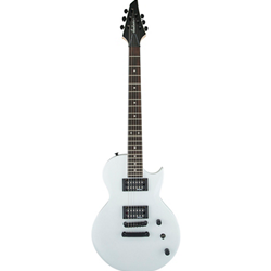 2916901576 Jackson JS22 SC Electric Guitar, Snow White