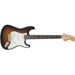 0115600303 Fender American Specal Strat w/Texas Special Pickups Electric Guitar