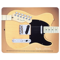 9100571106 Fender Telecaster Mouse Pad