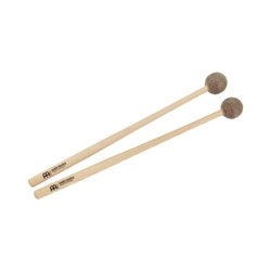 3433 Meinl Small Hard Felt Head Mallet Pair