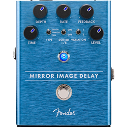 0234535000 Fender Mirror Image Delay