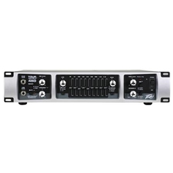 7763 Peavey Tour 450 Bass Head 00584100