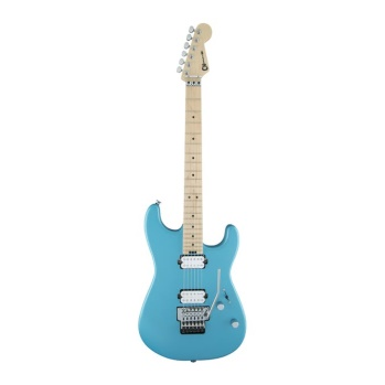 2965131534 Charvel PM SD1 Blue Frost