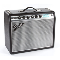 2272000000 Fender Princeton Reverb Guitar Amplifier