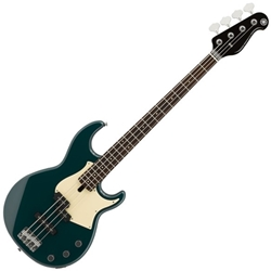 ZW17100 Yamaha BB434 4 String Electric Bass Guitar, Teal Blue