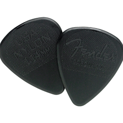 0986351950 Fender Nylon Picks 351 Shape 1.14 (12)