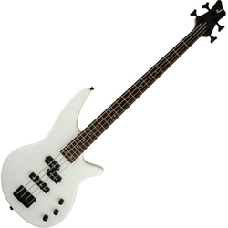 2919004576 Jackson Spectra Bass JS2, Laurel Fingerboard, Snow White