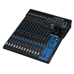 ZT42080 Yamaha MG16XU 16-channel Mixer with USB and FX