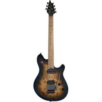 5107002512 EVH Wolfgang WG Standard Exotic, Baked Maple Fingerboard, Midnight Sunset