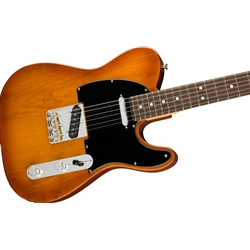 0115110342 Fender American Performer Telecaster, Rosewood Fingerboard, Honey Burst
