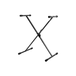 Nomad NKS-K119 Single X Style Keyboard Stand